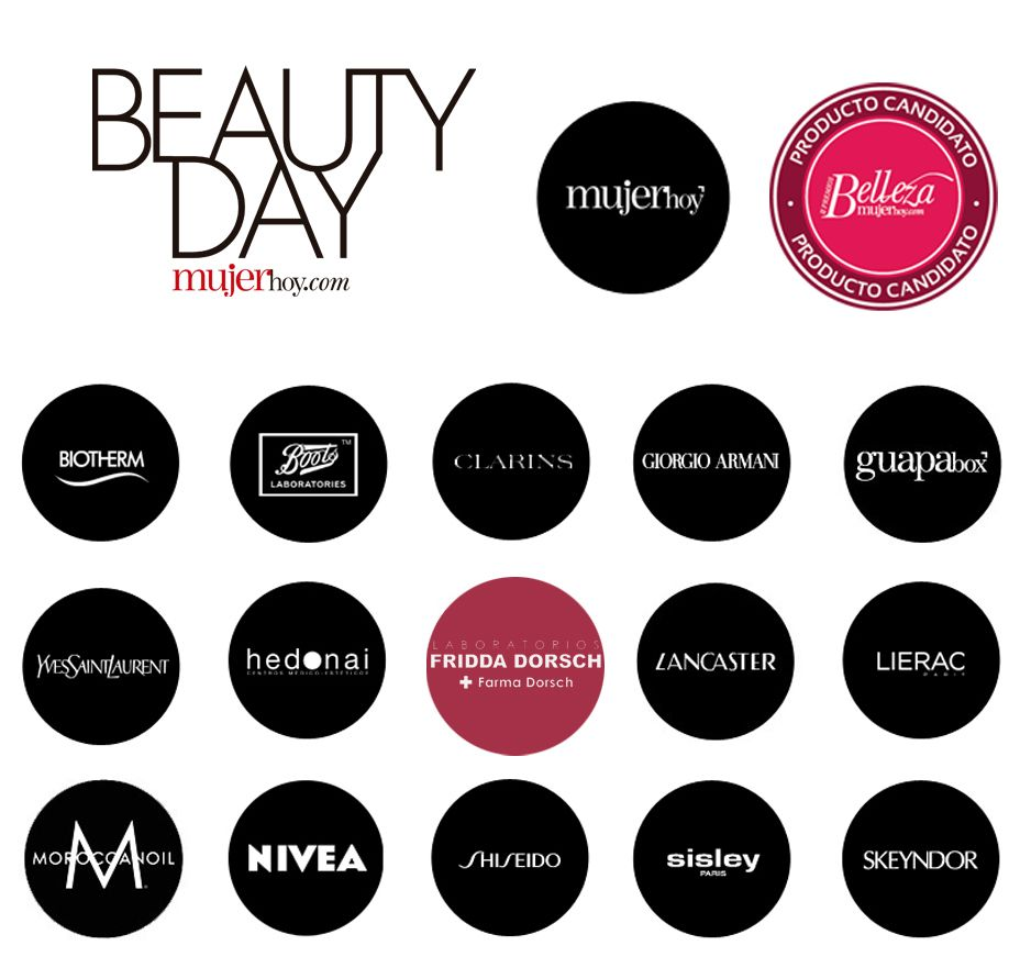marcas BEAUTY DAY mujer hoy
