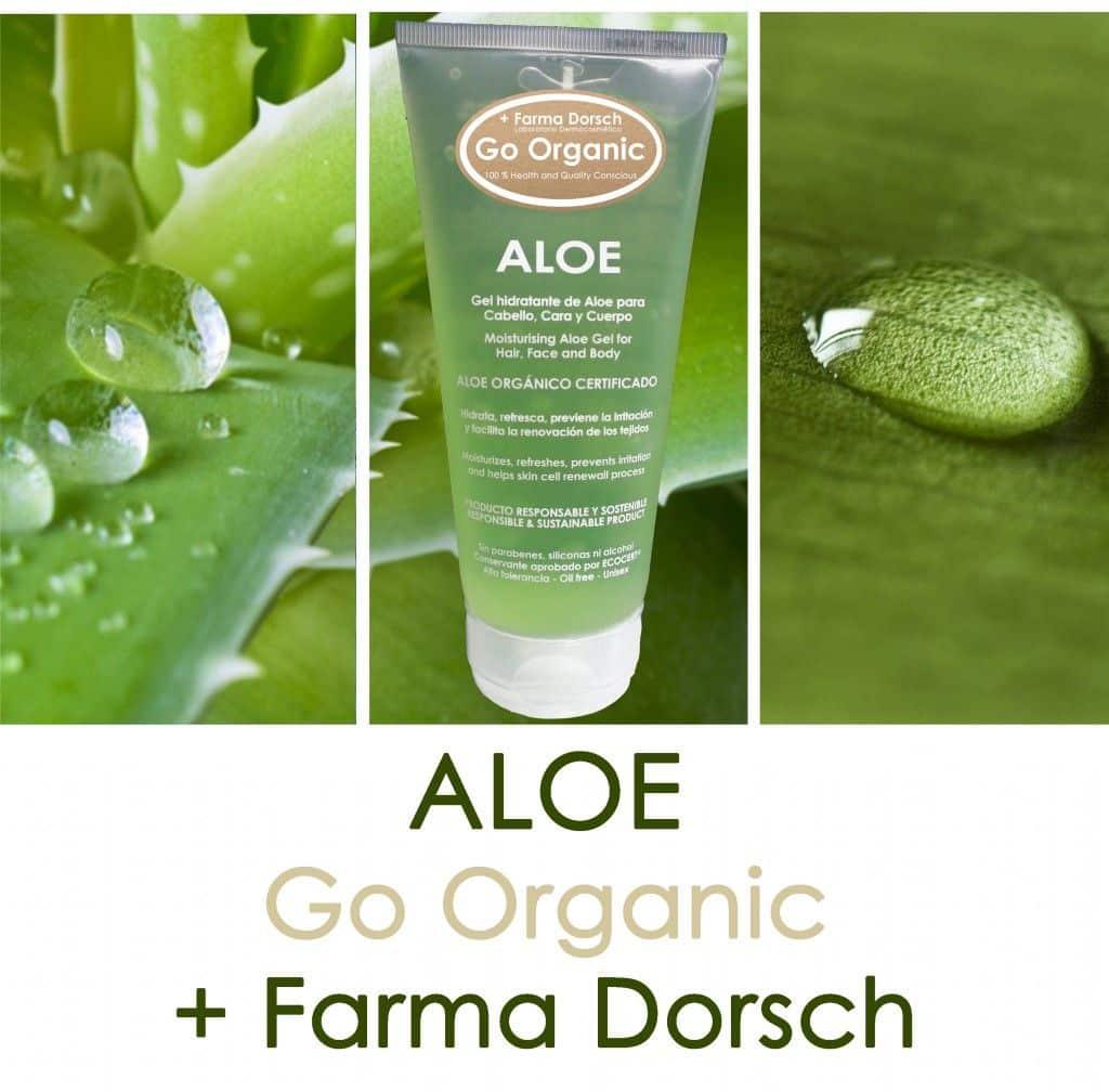 Aloe Organico