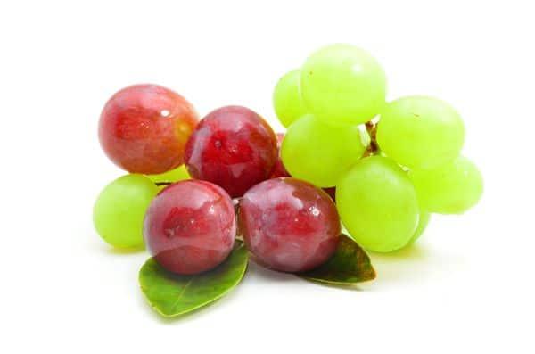 uvas resveratrol