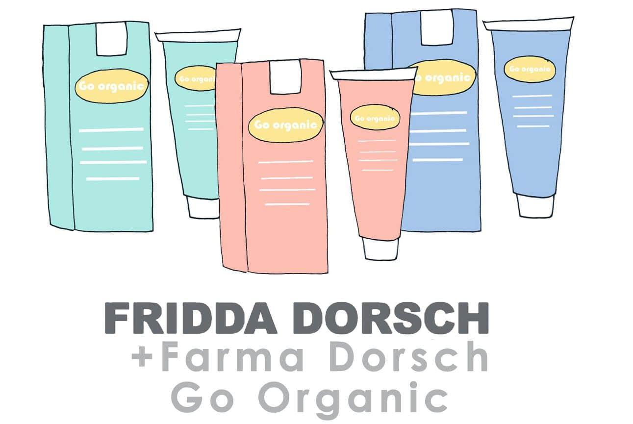 Dibujo Cremas Fridda Dorsch