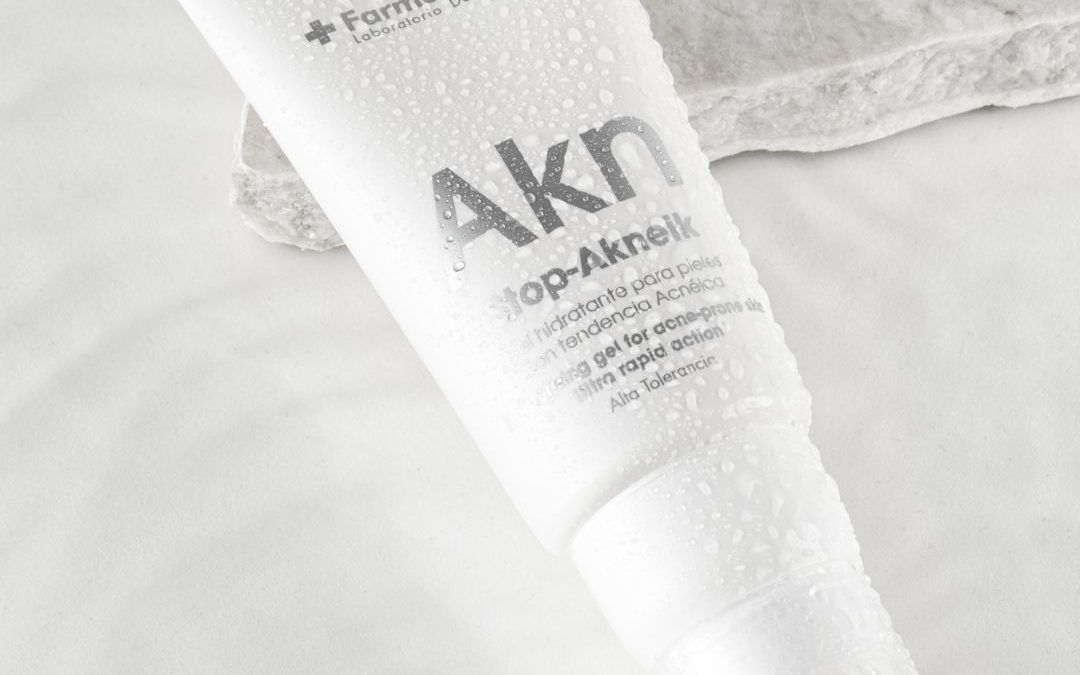 Consejos para tratar la piel con acné