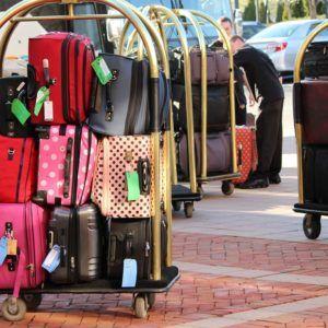 ¿Cuantos productos beauty caben en nuestro neceser de viaje?