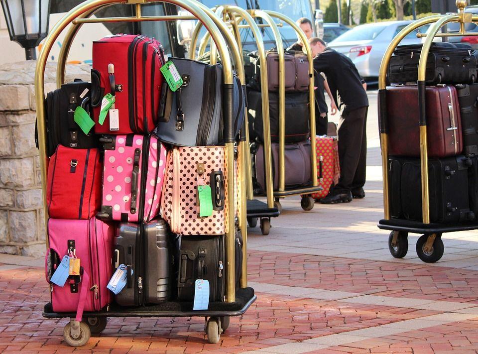 Fridda Dorsch | ¿Cuantos productos beauty caben en nuestro neceser de viaje?
