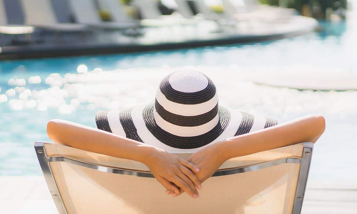 Fridda Dorsch | Este verano, consigue un bronceado seguro y saludable