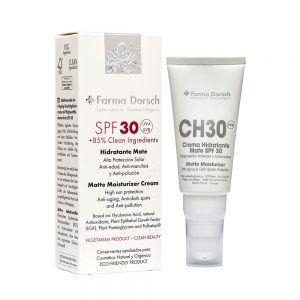 30+ CH hidratante