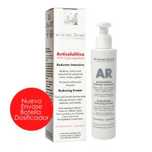 Anticelulítica Reductora Intensiva