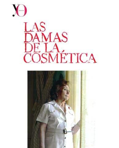 Las damas de la cosmetica