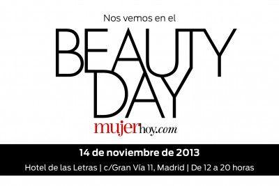 Evento Beauty Day de Mujer Hoy