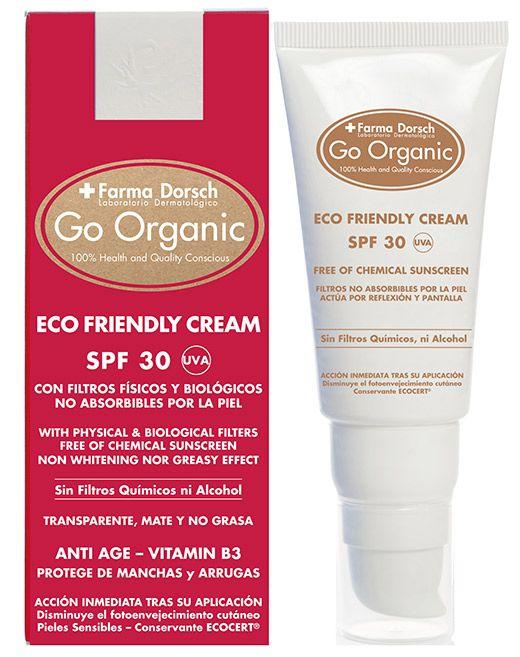aprende a protegerte del sol con fridda dorsch eco cream