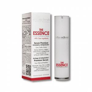 Essence. Serum Hidratante, Antipolución y Antimanchas