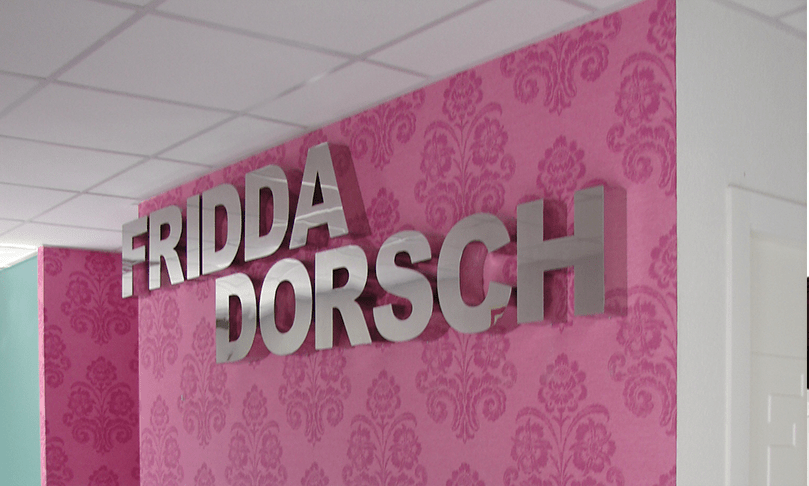 ¿Es lo mismo Fridda Dorsch que Farma Dorsch?