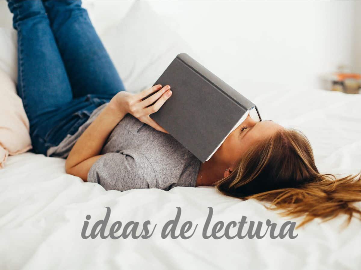 ideas lectura