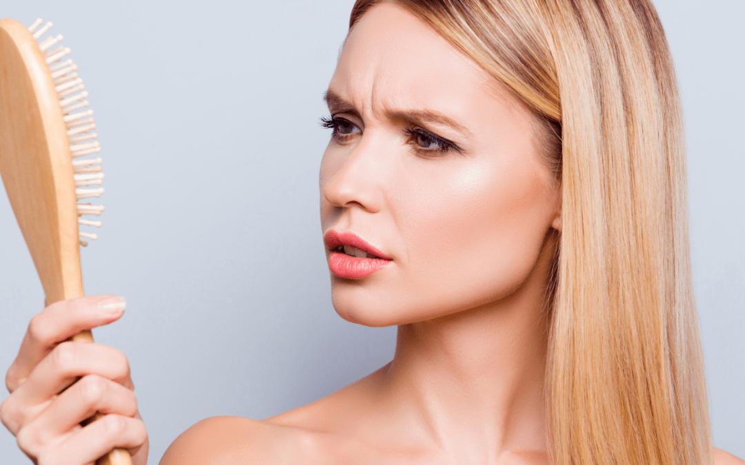 Antiage Hair Boost, las pastillas para la caída del pelo