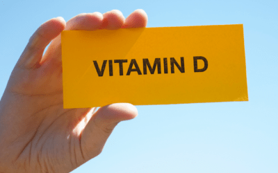 Vitamina D y sus Beneficios
