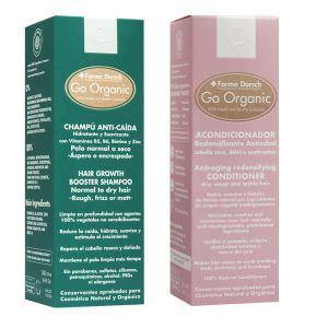 Pack Capilar Detox Hidratante
