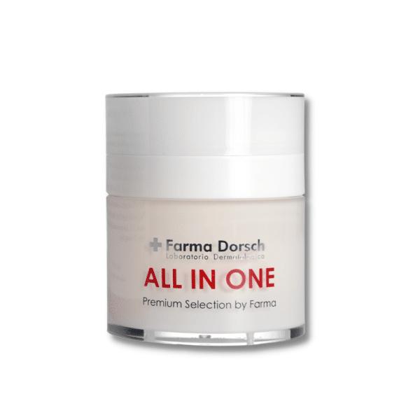Crema Antiedad Premium All in One