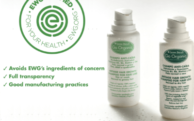 +Farma Dorsch, primera línea europea de cosmética con productos verificados por el grupo EWG