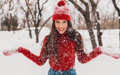 """Nutriactive, el """"uniforme"""" de invierno que tu piel no debe quitarse"""