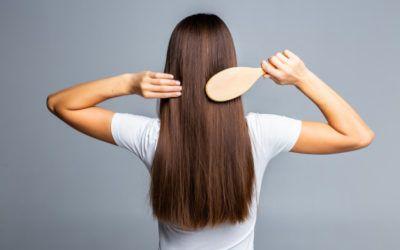 ¿Sabías que el pelo envejece mucho antes que la piel? El COVID ha acelerado su caída.