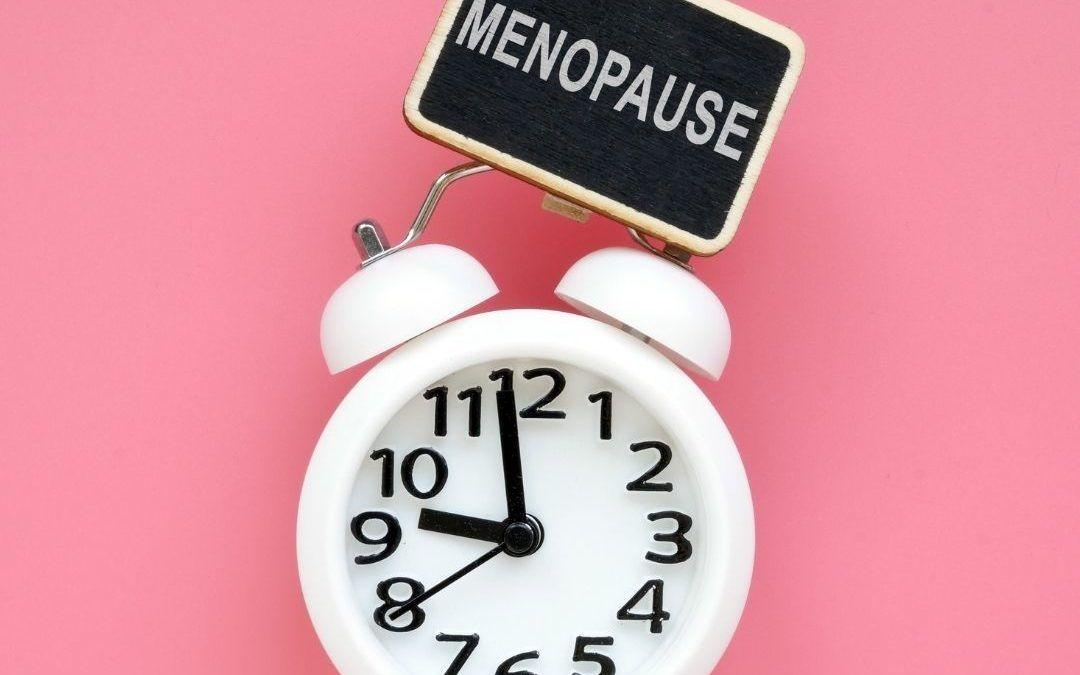La piel durante la menopausia